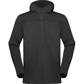 Norrøna Svalbard Midlayer Men black